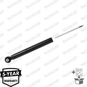 376195SP Stoßdämpfer MONROE Test