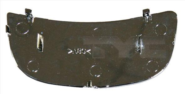 Rückspiegelglas TYC 325-0180-1
