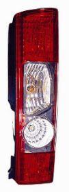 Buy original Tail lights VAN WEZEL 1651932