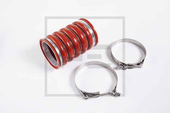 PETERS ENNEPETAL Rubber Buffer, suspension 124.038-00A for SCANIA: buy online