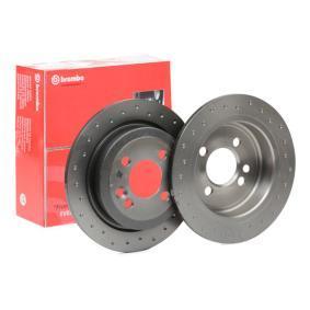Brembo 08.9460.31/Brake DISCS
