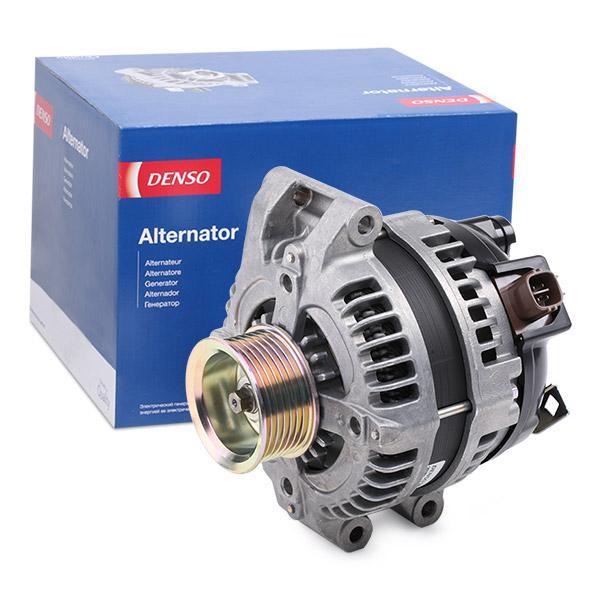 Lichtmaschine DENSO DAN1375 Bewertungen