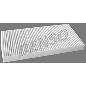DCF481P Filter, Innenraumluft DENSO Erfahrung