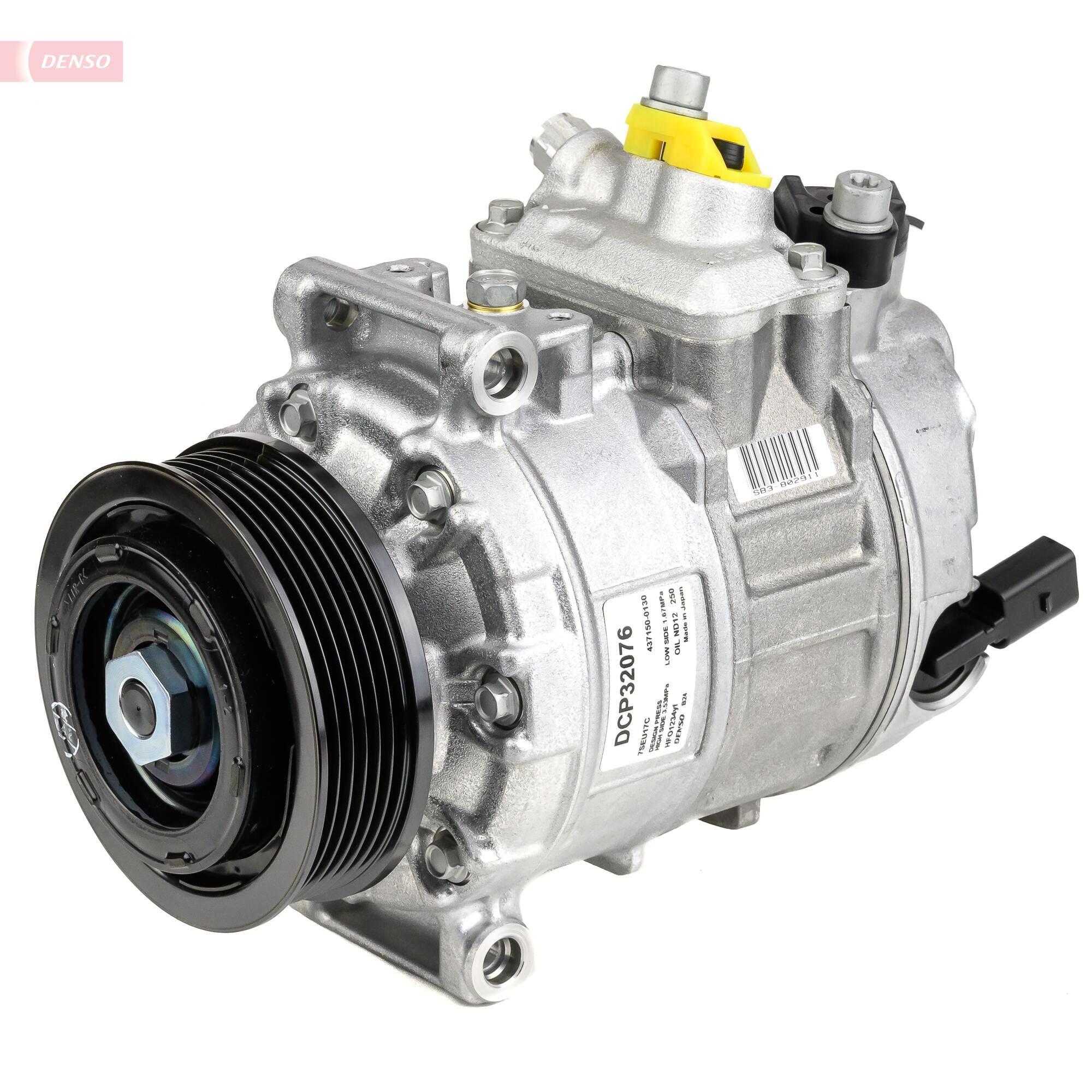 Kompressor Klimaanlage DENSO DCP32076