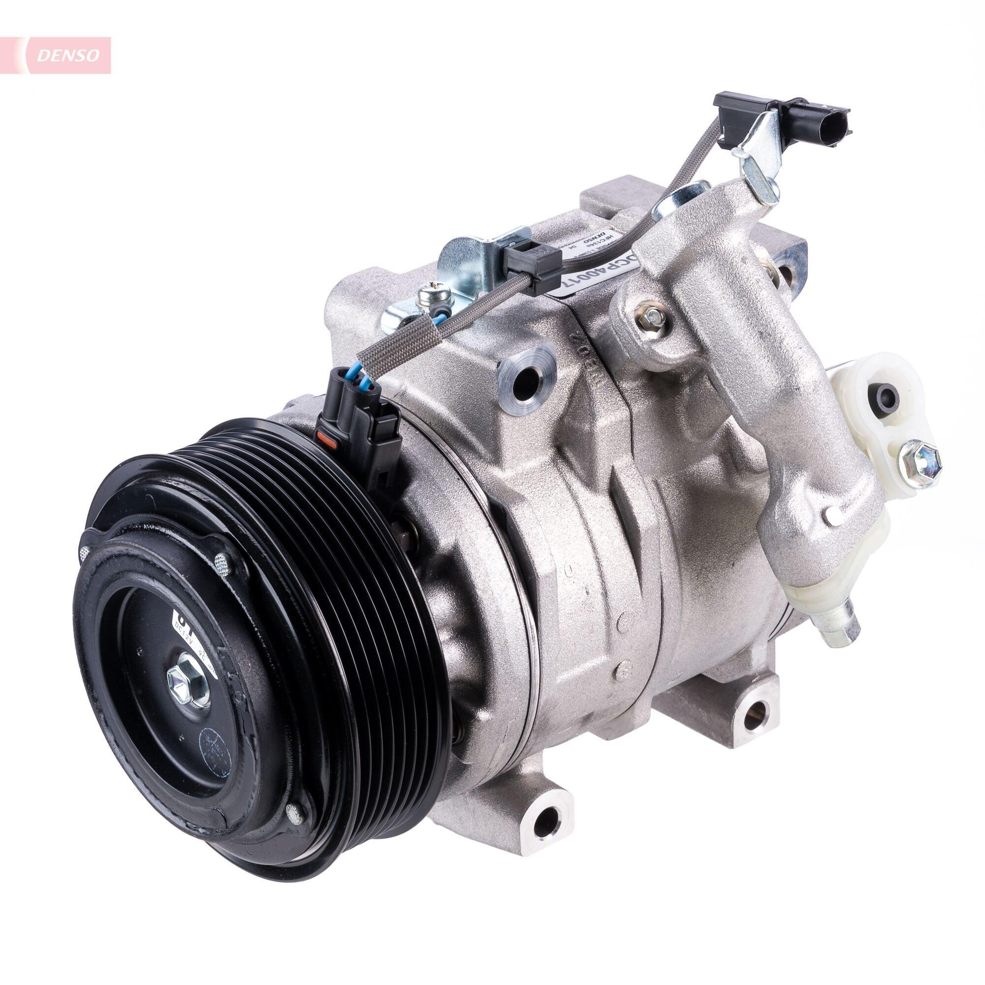 Original HONDA Klimakompressor DCP40017