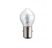 Ampoule, projecteur longue portée PHILIPS 12728C1 ZIP PIAGGIO