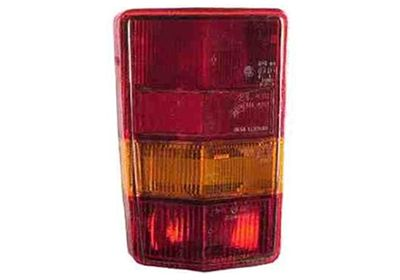 Buy original Rear lights VAN WEZEL 1745921