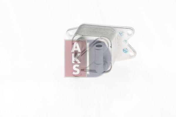 Getriebeölkühler Polo 9n 2012 - AKS DASIS 046036N ()