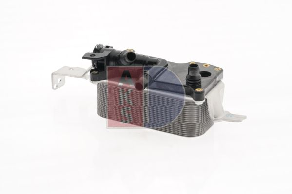 BMW 5er 2011 Getriebeölkühler - Original AKS DASIS 056055N