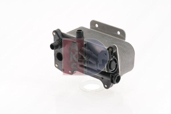 056056N AKS DASIS Ölkühler, Motoröl 056056N günstig kaufen