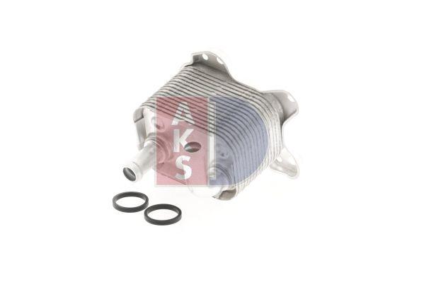 AKS DASIS: Original Ölkühler 156014N ()