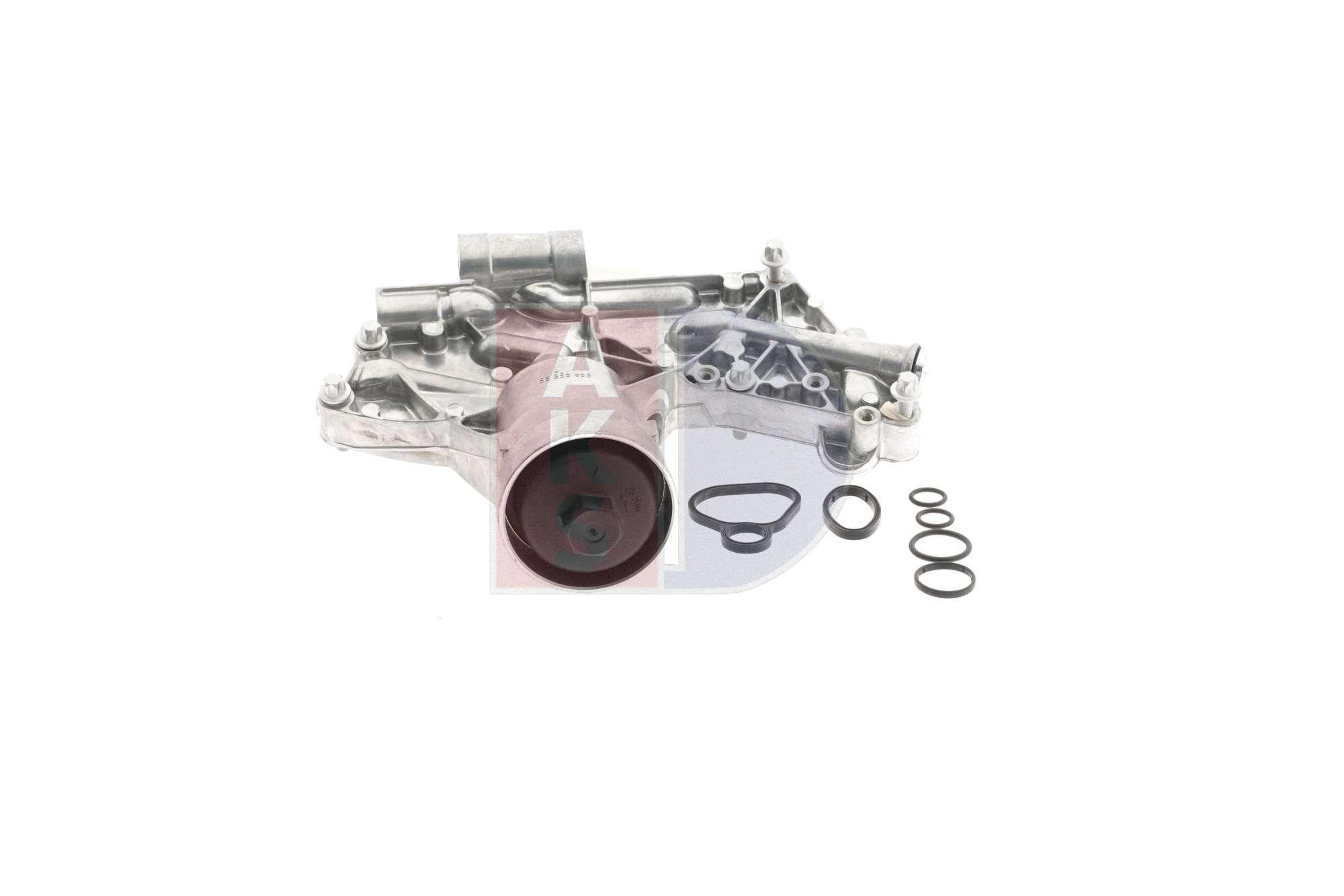 Ölkühler 156029N Opel INSIGNIA 2011