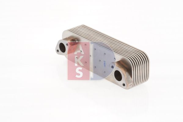 AKS DASIS Oljekylare, motor till MAN - artikelnummer: 266025N
