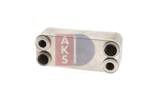 Original BMW Getriebe Ölkühler 286004N