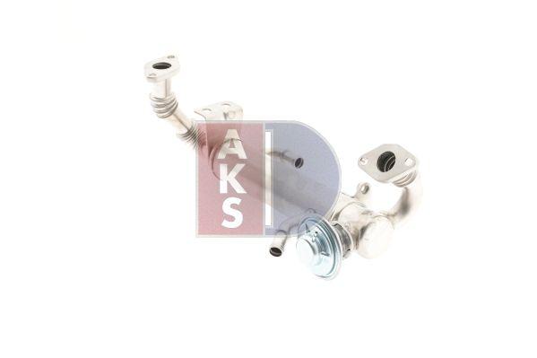 Abgasrückführung 040078N AKS DASIS Kühler