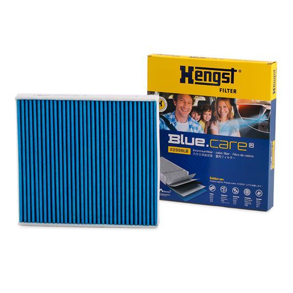 HENGST FILTER Filter, Innenraumluft E2998LB