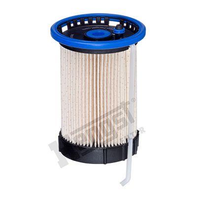 Skoda SUPERB HENGST FILTER Palivový filtr E447KP