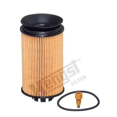 E845H D335 HENGST FILTER Ölfilter für FORD online bestellen