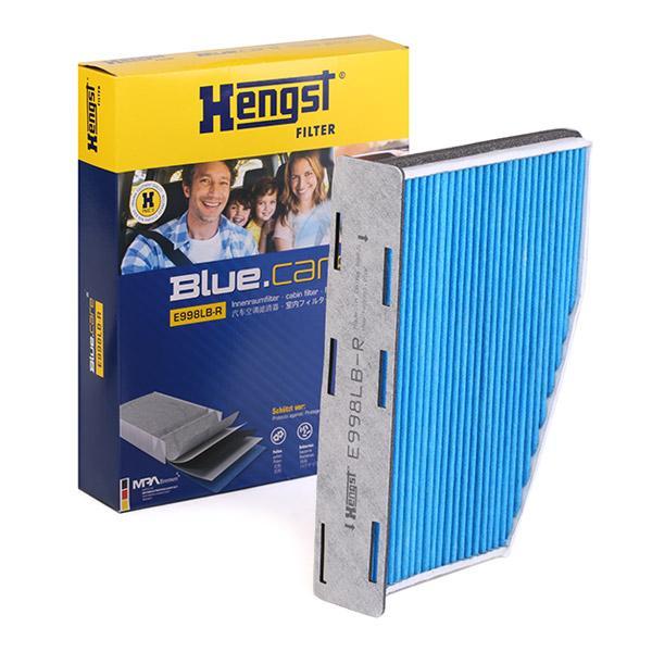 HENGST FILTER | Filter, Innenraumluft E998LB-R