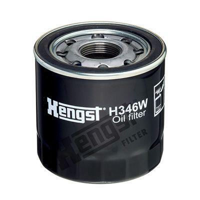 Motorölfilter HENGST FILTER H346W