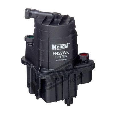 2191200000 HENGST FILTER Leitungsfilter Kraftstofffilter H427WK günstig kaufen
