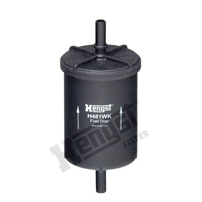 Kraftstofffilter HENGST FILTER H481WK Bewertungen