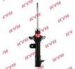 Federung / Dämpfung 332155 mit vorteilhaften KYB Preis-Leistungs-Verhältnis