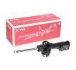 Federbein 3348033 mit vorteilhaften KYB Preis-Leistungs-Verhältnis