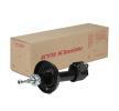 Stoßdämpfer Satz OPEL Corsa A Kastenwagen (S83) Bj 1987 9337507