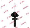 Ford MONDEO KYB Stoßdämpfer Satz 9347503