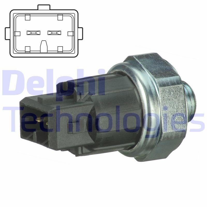 AS10236 DELPHI Klopfsensor AS10236 günstig kaufen