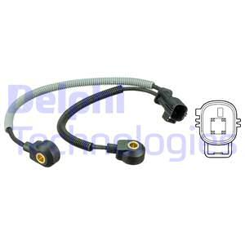 AS10239 DELPHI Klopfsensor AS10239 günstig kaufen