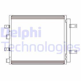 CF20241 DELPHI mit Trockner Kondensator, Klimaanlage CF20241 günstig kaufen