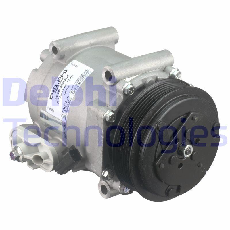 Kompressor DELPHI CS20352