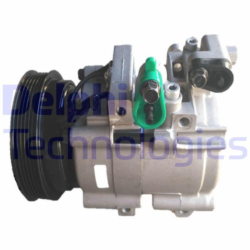 Original KIA Kompressor Klimaanlage CS20489