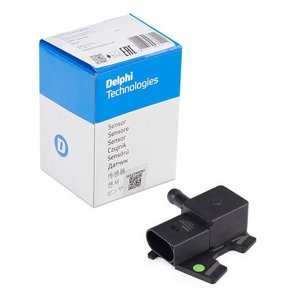 DELPHI: Original Abgasdrucksensor DPS00004 ()