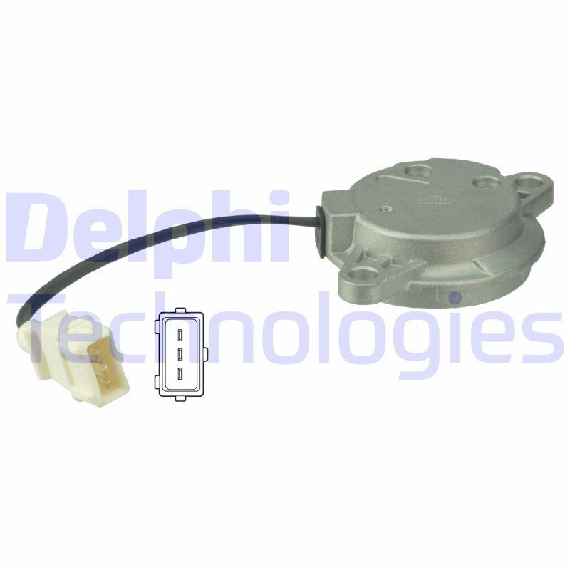 Sensor, kamaxelposition DELPHI SS11148 Recensioner