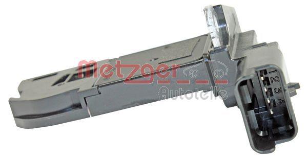 Luftmassenmesser METZGER 0890369