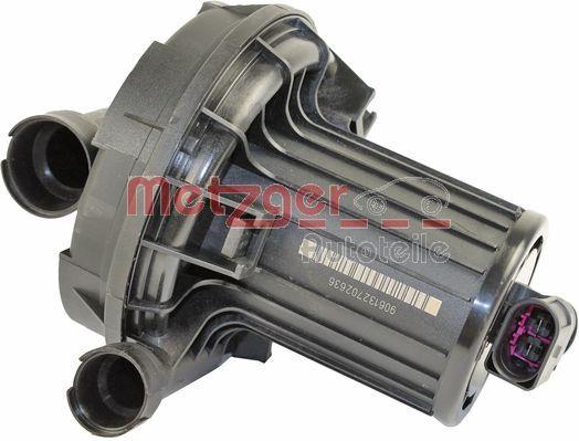 METZGER: Original Sekundärluftpumpe 0899059 ()