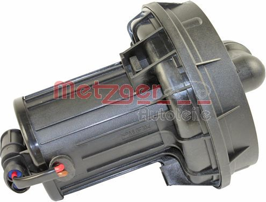 Volkswagen CADDY 2010 Secondary air pump METZGER 0899059: