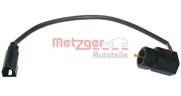 METZGER: Original Geschwindigkeitssensor 0909071 ()