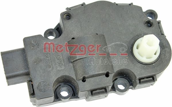 METZGER: Original Stellmotor Klimaanlage 0917285 ()