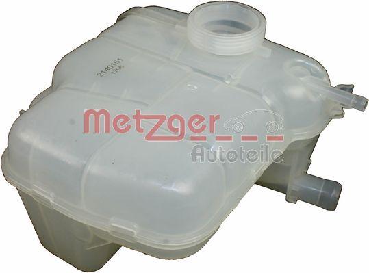 Kühler Ausgleichsbehälter 2140151 Opel ASTRA 2014