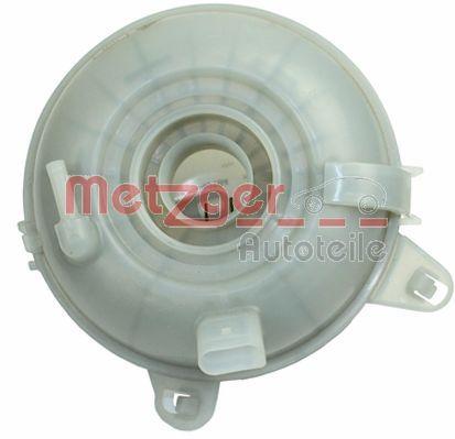 METZGER | Ausgleichsbehälter, Kühlmittel 2140184