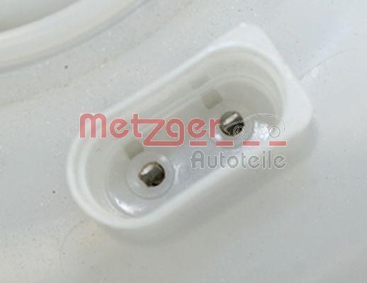 2140184 Kühlwasserbehälter METZGER - Markenprodukte billig