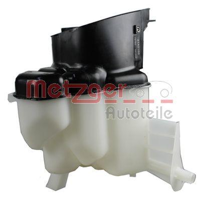 2140188 METZGER mit Deckel, ohne Sensor Ausgleichsbehälter, Kühlmittel 2140188 günstig kaufen
