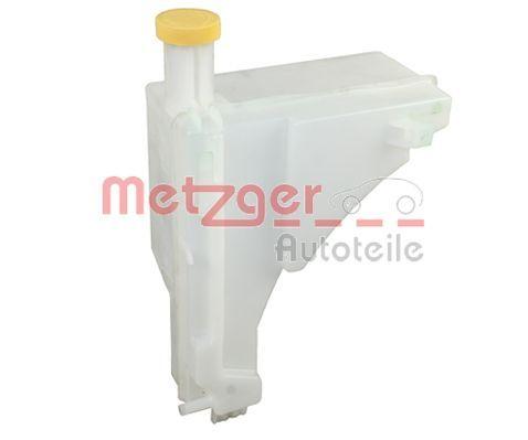 NISSAN PATROL 2016 Ausgleichsbehälter Kühlmittel - Original METZGER 2140189
