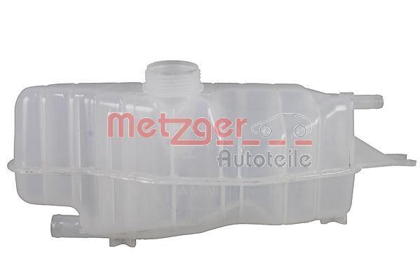 NISSAN MICRA 2020 Kühlwasser Ausgleichsbehälter - Original METZGER 2140190