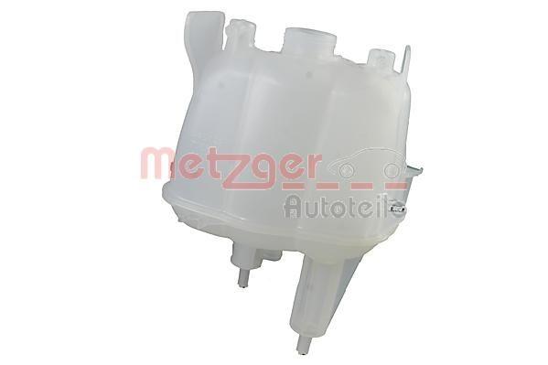 METZGER   Ausgleichsbehälter, Kühlmittel 2140192