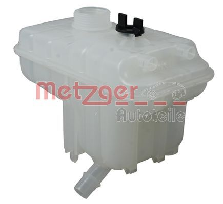 2140194 METZGER without lid, without sensor Expansion Tank, coolant 2140194 cheap